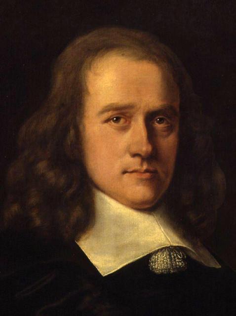 John Thurloe Spymaster For Oliver Cromwell John Thurloe 1 Flickr