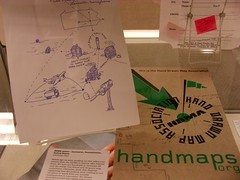 HDMA exhibition | by handmaps