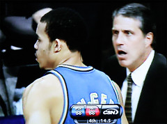 Randy Wittman reacts to JaVale McGee's finger roll | by truthaboutit