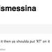 Chris Messina (chrismessina) on Twitter