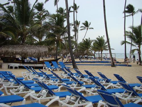Dreams Beach Resort Marsa Alam Tauchbasis