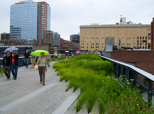 The High Line (New York), June 2009 - 20 | by Ed Yourdon