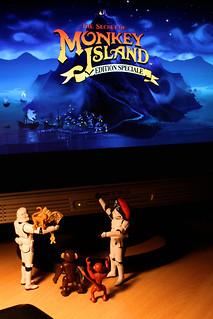 Monkey Island Special Edition Treasute