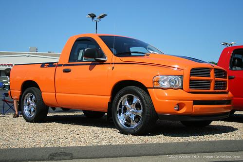 2004 Dodge Ram GTX