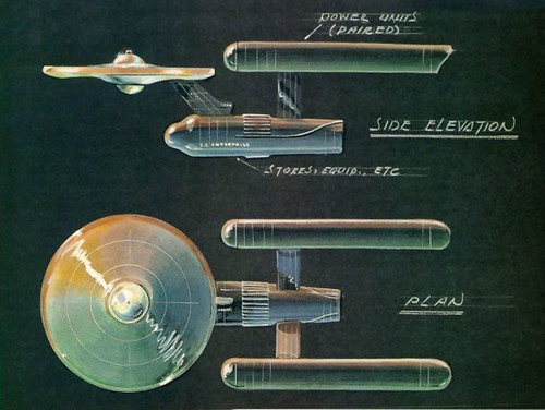 1965 ... original-Enterprise-drawings | by x-ray delta one