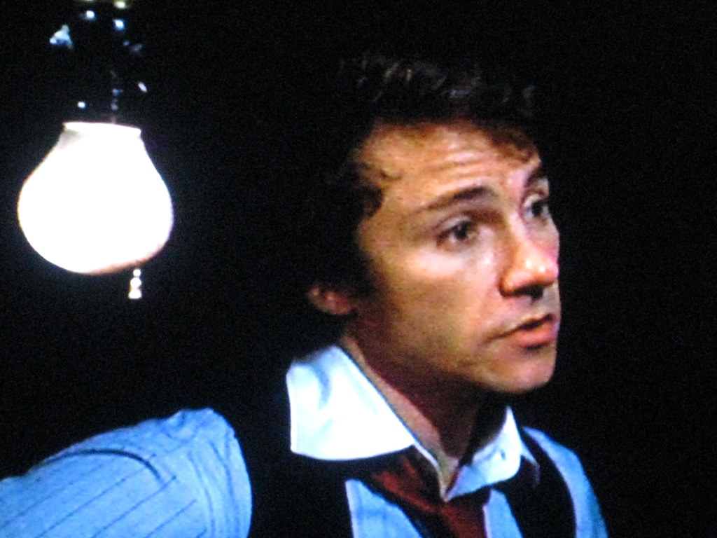 harvey keitel mean streets
