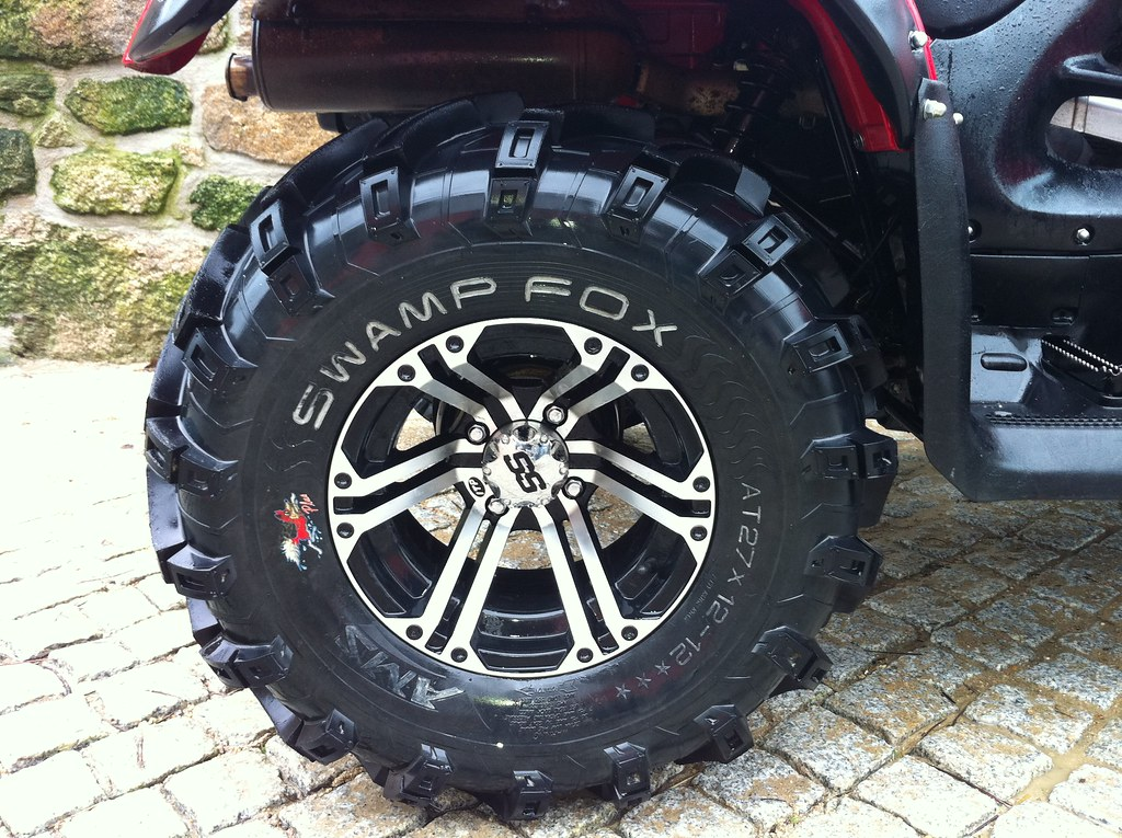 Itp atv tires 11