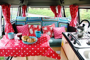 Flo So Cosy | by snailtrail.co.uk vw camper sales
