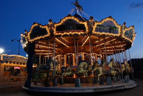 Carrousel | by Loreleianne