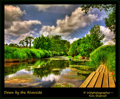 Down by the Riverside | by Irishphotographer