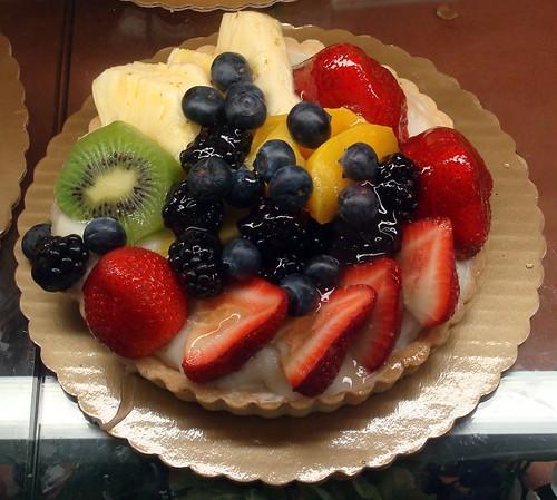 Whole Foods Fruit Bowl