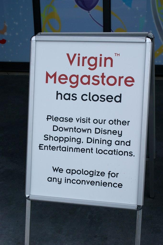 Virgin megastore downtown beirut