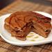 Carob Date Pancakes
