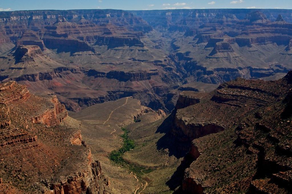 grand canyon english