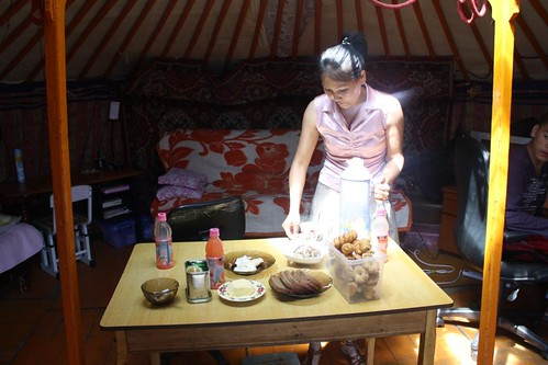 Mongolians are known for their hospitality | by East Asia & Pacific on the rise - Blog