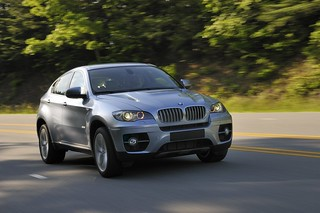 BMW ActiveHybrid X6 | by Motoringfile