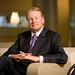 John Chambers, Cisco Chairman and CEO, Cisco