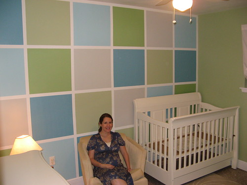 Baby S Room Adventure Blue Moutains