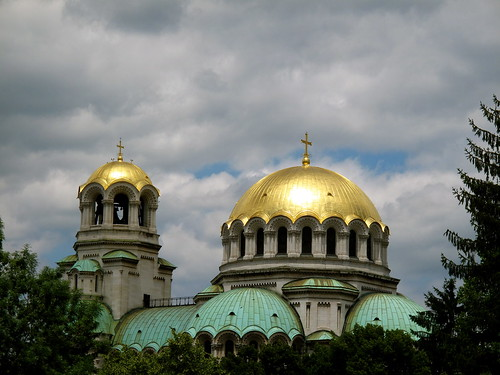 Alexander Nevsky Cathedral | by walker_dawson