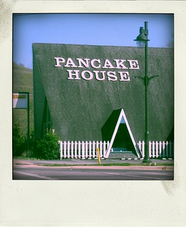 Pancake House | by Exit to Future World