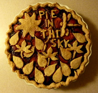Blueberry/Strawberry Pie In The Sky | by pippijewelry