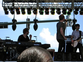 Thriving Ivory at Sunfest | by dcwriterdawn
