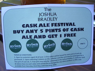 Free Ale Voucher (2) | by Smabs Sputzer