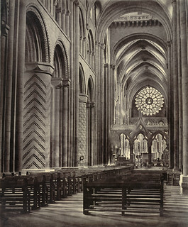 Durham Cathedral | by Cornell University Library