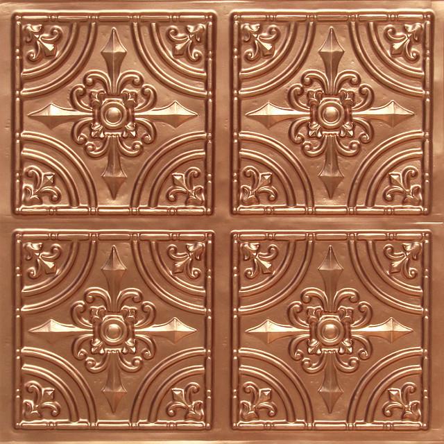 Copper Tiles For Kitchen Backsplash Uk