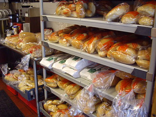 Bread at Auddino's Bakery (Columbus, OH) | by swampkitty