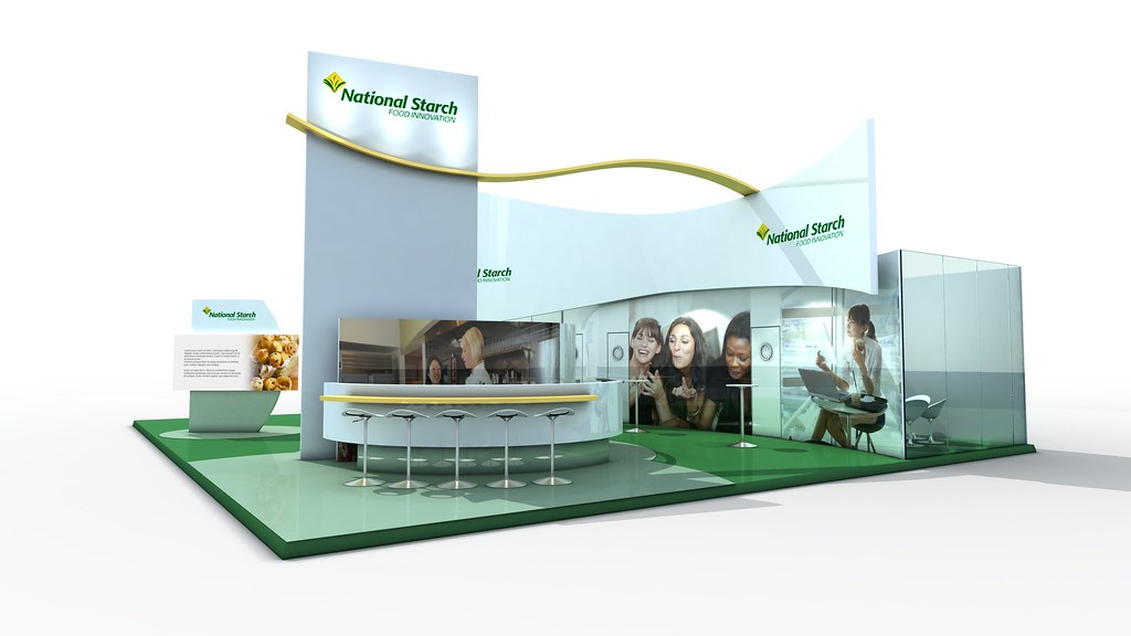Exhibition Stand Design Guidelines : Bespoke exhibition stand design view the latest