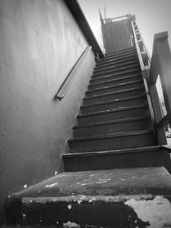 Stairs | by *Vix*