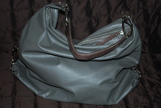 new purse from f21 front | by itselise.