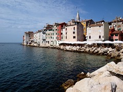 Rovinj Seaside | by Focx Photography