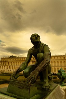 Versailles : The Oracle and the Sky | by Gilderic Photography