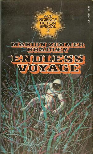 Endless Voyage - Marion Zimmer Bradley
