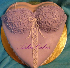 Corset Cake | by Sucre Coeur