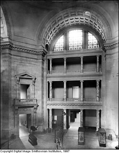 rotunda | by Smithsonian National Museum of Natural History