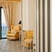 Taormina hotel Villa Carlotta - room on sea