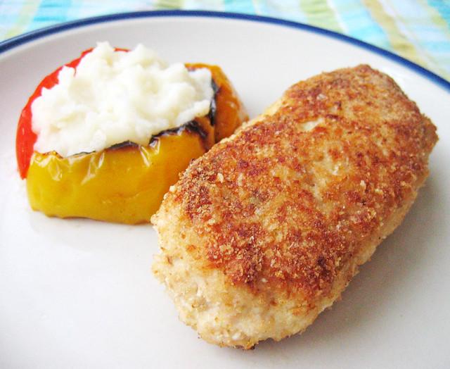 Chicken Kiev | Flickr - Photo Sharing!