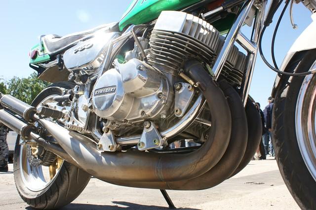 Kawasaki Fe  D Carburetor