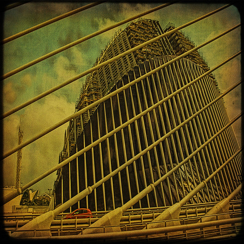 Babel Tower... in Valencia | by egold.