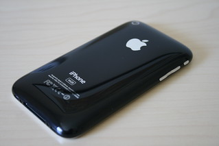 iPhone 3GS 16GB Black (Back) | by William Hook