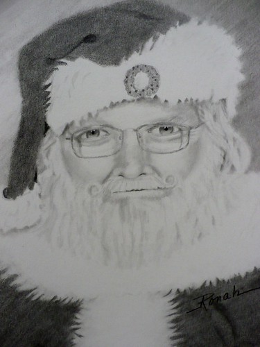 Professional Santa | by Kooklamou - MA., USA