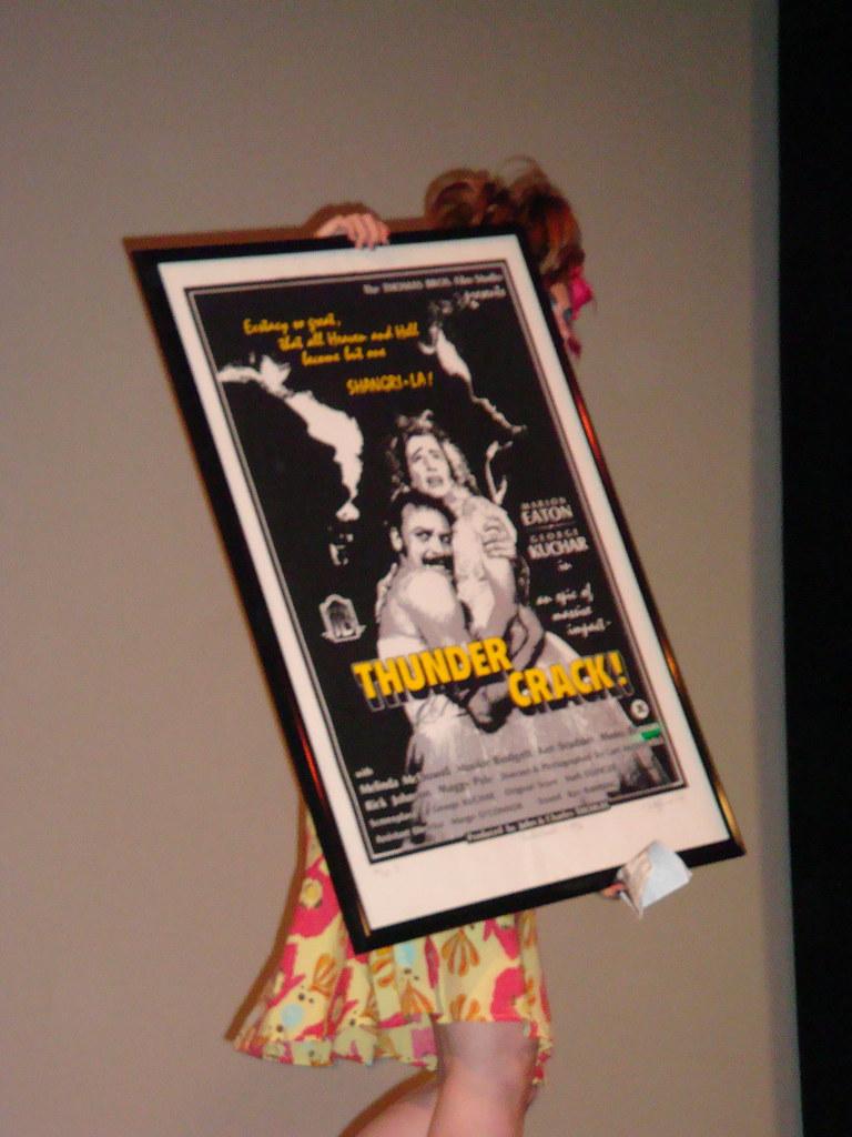 Asiatisches Filmfestival San Francisco 2009