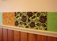 Flocked Paper Boards | by Jules Madden
