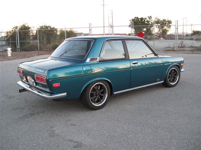 datsun 510 for sale car interior design. Black Bedroom Furniture Sets. Home Design Ideas