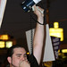 Megaphone for Health Care Reform