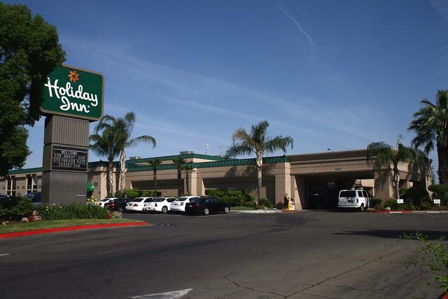 Hotels In Fresno Tx