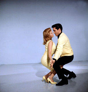 Elvis Presley and Ann-Margret | by Mr. Memphis1982